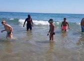 La Playa pour les plus grands … Ludo plage pour les petits !