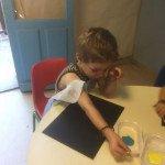 Fraicheur et créations pour les Petits
