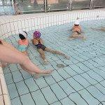 A la piscine ... à Foix