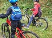 Vélo … par les chemins de traverse !