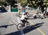 A Saurat à Vélo !