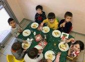 Repas de Noël, une tradition dans les ALAE