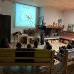 Ornolac en classe découverte à Suc et Sentenac