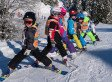 Séjour Ski …etc. au Mourtis en Février !
