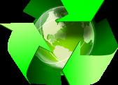 Avec Sabine … recyclage et développement durable. Et une appli qui va vous plaire !