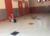 Quelques photos de la Maternelle du Pradelet