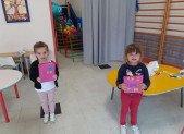 A Tarascon sur Ariège, avec la Maternelle du Pradelet