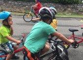 Le Tour de France passe par Mercus !!!