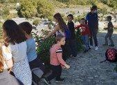 Petite balade dans Tarascon sur Ariège