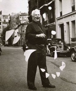 Order #490 21. Alexander Calder by Agnes Varda Scanned 12/12/2001  Lands