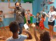 Une journée d'initiation au théâtre pour les petits